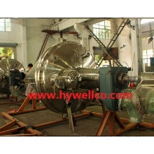 Stainless Steel Carbamazepine Drying Machine