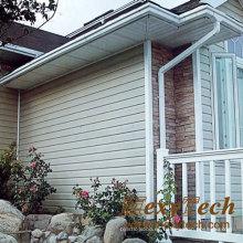 Pared revestimiento pared Panel decoración Material WPC por mayor