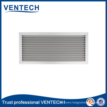HVAC Systems Ventilation Metal Door Grille