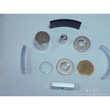 Alnico 5 rod magnets for guitar pickup