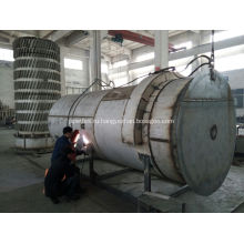 Горячего воздуха печи роторного барабанчика удобрения оборудование для сушки сушильщик удобрения