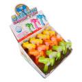 2015 nouveaux enfants jouets mini ventilateur en plastique à main avec En71 (10189691)
