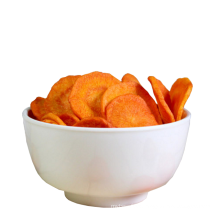 China Manufacturer wholesale dehydrated carrot slice