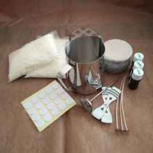 Candle Making DIY Kit
