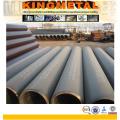 32 дюйма Спиральн сваренные стальные трубы большого диаметра и трубы