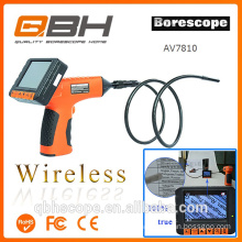 flexible snake scope waterproof borescope camera for car repair centers