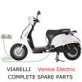 Viarelli Venice Electric Scooter Part Complete Parts