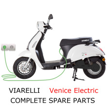 Vesrelli Venice Electric Scooter Part Complete Parts