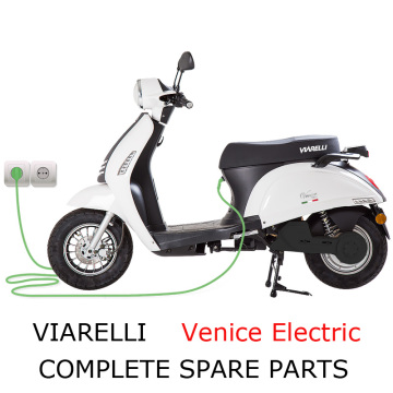 Viarelli Венеция Электрический Самокат Части Комплектующие