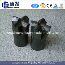 H25 Taper Drill Bit Cross Bit for Mining
