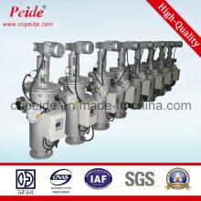 Système de filtration d'eau de recyclage industriel