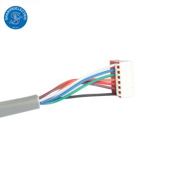 Chicote de fios elétrico feito sob encomenda do dispositivo de agregado familiar