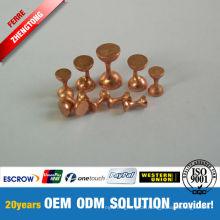 Angeln Werkzeuge Tungsten Beads Fly Binden
