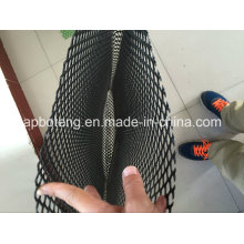 Black Oyster Plastic Bag Netting