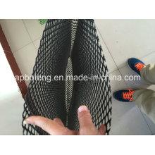 Black Oyster Plastiktasche Netting
