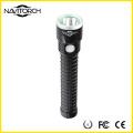 Lampes de poche en aluminium ultra-lumineuses de 790 lumens doubles 26650 (NK-2633)