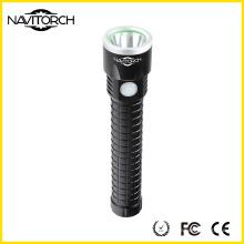 Luz recargable de la antorcha de la aleación de aluminio del PDA Xm-L T6 (NK-2633)