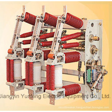 Yfz (ZN) -24 Safe & Reliable Hv Vacuum Circuit Breaker with High Quality