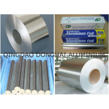Household Aluminium Foil for kitchen