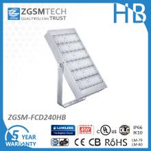 Überdachungs-Flut-Licht 240W LED mit 5-jähriger Garantie