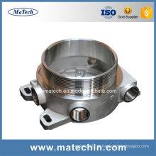 Haute Qualité Personnalisée CNC Precision Acier inoxydable usinage des pièces