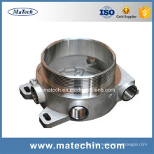 High Quality Customized CNC Precision Stainless Steel Machining Parts