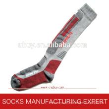 Profesional Thermolite calcetín de esquí caliente (UBUY-086)