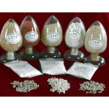 compostos orgânicos voláteis Zeolite NaY adsorvente de COV