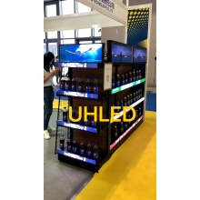 P1.5625 LED-Streifen Regalkante LED-Anzeigen