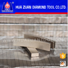 Professional Durable 400mm Diamond Marble Cutting Segment