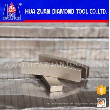 Профессиональный прочный резки 400мм сегмент Алмазный мрамор