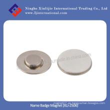 Insignia de la insignia / insignia magnética