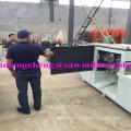 Multiple Circular Blade Wood Edger Cutting Ripping Saw Machine