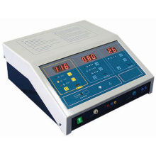 ICU Ausrüstung elektrochirurgische, H. F. elektrochirurgischen