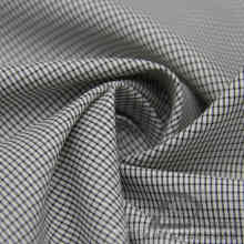 Veste à manches résistant à l'eau et au vent en flan Tissé Jacquard Tissu 100% polyester en fil de fil de cactus (X031)
