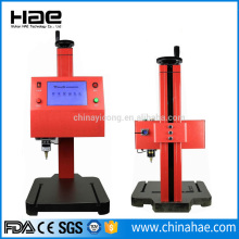 Metal Tags Dot Peen Engraver Marking Machine Price