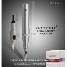 Permanent Makeup & Tattoo Machine Kit (ZX-201101)