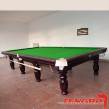 Redwood 12ft cheap snooker table for sale