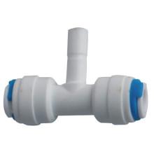 Schnelle Montage für Wasserfilter
