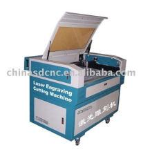 Grabador del Laser del CO2 de JK-6090