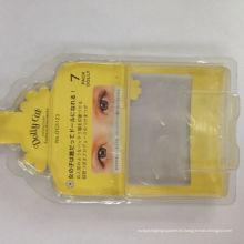 Empaquetado de encargo de la ampolla con la tarjeta de papel (caja de la ampolla del PVC)