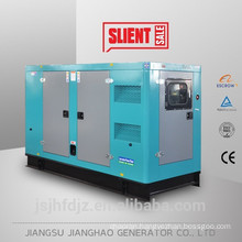 Silent generator with 6BTA5.9 Engine,100 kw diesel generator cheap price from China