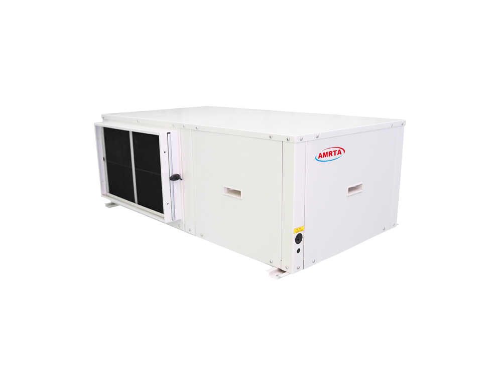 Water Loop Heat Pump