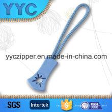 Оптовая Одежда Custom Zip Puller для детей и сумок
