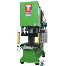 Presse à poinçonner Presse Hydraulique à 50 Tonnes C Type