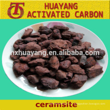 Производство керамзита/поставки керамзита, песка для очистки сточных вод