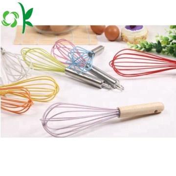 Silicone Egg Whisk Thiết kế đặc biệt Beater bếp
