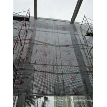 Perforated Aluminium Sheets (GLPP 8013)