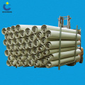 Polypropylene ventilation pipe round vent pipe