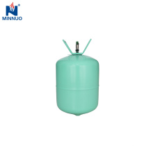 Tanque de gás do hélio do aço 30LB sem emenda para balões do partido, de alta qualidade
